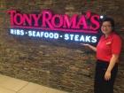 新加坡Tony romas